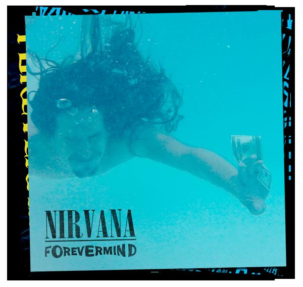 Nirvana - Forevermind